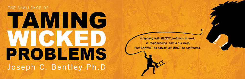 Taming Wicked Problems